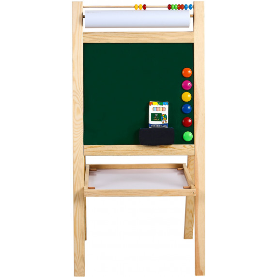 Dětská tabule 5 v 1 MRDB01 Aga4Kids SCHOOL