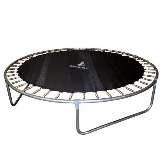 Odrazová plocha na trampolínu 460 cm na 108 oček