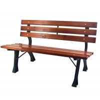 Linder Exclusiv Zahradní lavice PARK MC4350 122x80x60 cm