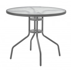 Zahradní stůl Linder Exclusiv MR4354LGY 75 x 90 cm Preview