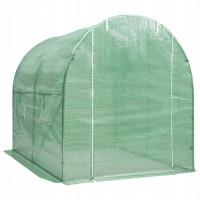 Zahradní fóliovník 3x2x2 m AGA MR4003