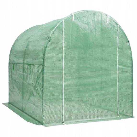 Zahradní fóliovník 2x2x2 m AGA MR4001