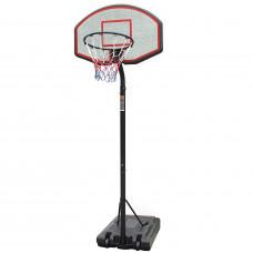 Basketbalový koš AGA MR6005 s deskou  90 x 60 x 2 cm Preview