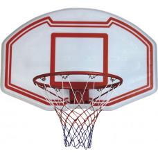 Basketbalový koš AGA MR6004 - závěsný Preview