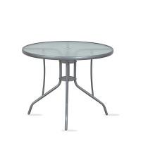 Zahradní stůl Linder Exclusiv DIA MC90 70 cm x Ø90 cm