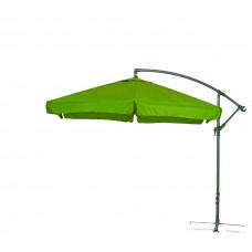 Zahradní slunečník GARDEN 300 cm Apple Green Preview