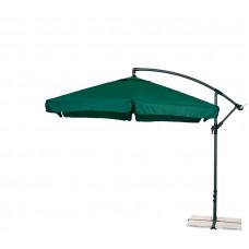 Zahradní slunečník GARDEN 300 cm Dark Green Preview