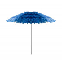 Slunečník Linder Exclusiv  Hawaii - modrý