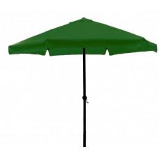 Záhradný slnečník LINDER EXCLUSIV 400 cm MC2012G Green Preview