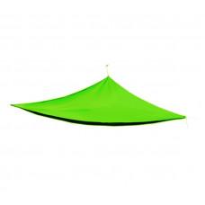 Aga Stínící plachta 5x5x5 m Apple Green Preview