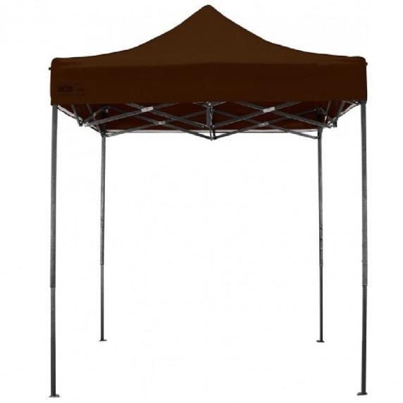 AGA Prodejní stánek 3S 2x2 m Brown