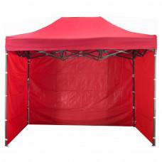 AGA prodejní stánek 3S 2x3 m Red Preview