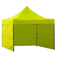 AGA prodejní stánek 3S 3x3 m Yellow