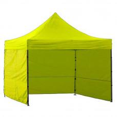 AGA prodejní stánek 3S 3x3 m Yellow Preview