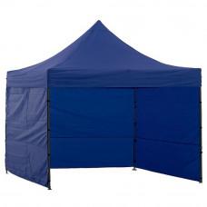 AGA prodejní stánek 3S 3x3 m Blue Preview