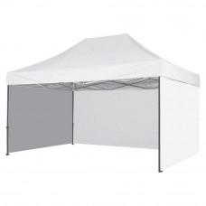 AGA prodejní stánek 3S 3x4,5 m White Preview