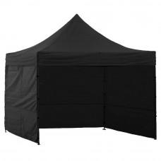 Aga Prodejní stánek 3S 3x3 m Black Preview