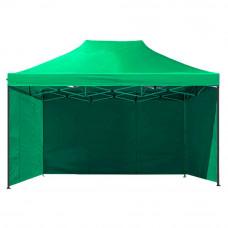 AGA prodejní stánek 3S 3x4,5 m Green Preview