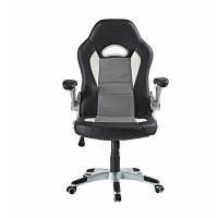 Kancelářské křeslo AGA RacingMR2050W/Grey - černo-šedé
