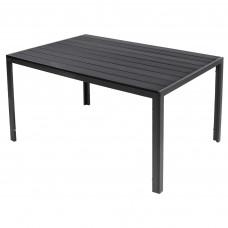Zahradní stůl Linder Exclusiv Roma 150x90x74 cm