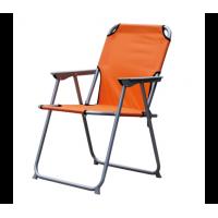 Křeslo Linder Exclusiv OXFORD PO2600O - Oranžové