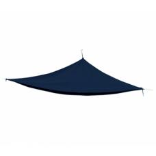 Stínící plachta  Linder Exclusiv MC2017A 3 x 3 x 3 m - Antracit