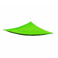 Stínící plachta Linder Exclusiv MC2021 5 x 5 x 5 - Světle zelená