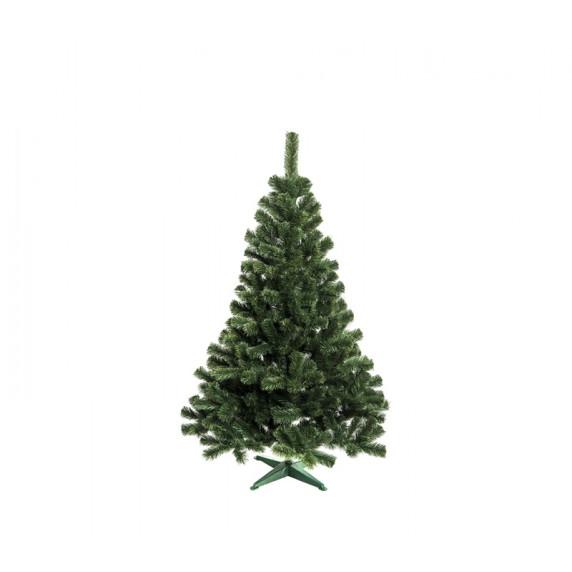 Vánoční stromeček JEDLE 160 cm AGA MCHJ01/160