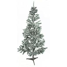 Aga Vánoční zasnežený stromeček 180 cm 837T Preview