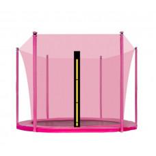 Aga Vnitřní ochranná síť 250 cm na 6 tyčí Pink Preview