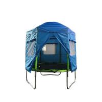 AGA stan na trampolínu 250 cm (8 ft) - modrý