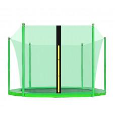 Aga Vnitřní ochranná síť 305 cm na 6 tyčí Light Green Preview