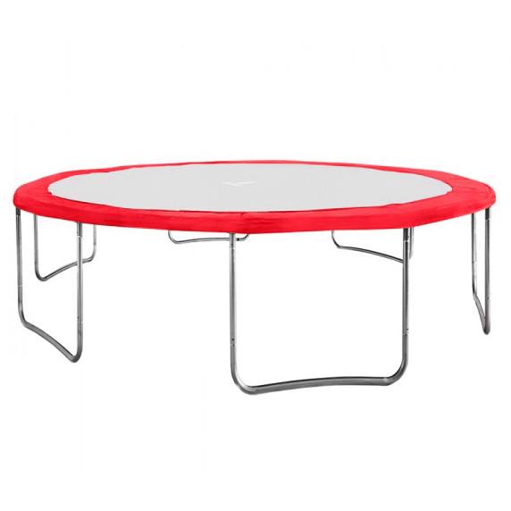 Aga Kryt pružin na trampolínu 430 cm Red