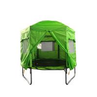 AGA stan na trampolínu 305 cm (10 ft) - světle zelený
