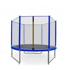 Aga SPORT PRO Trampolína 250 cm Blue + ochranná síť Preview
