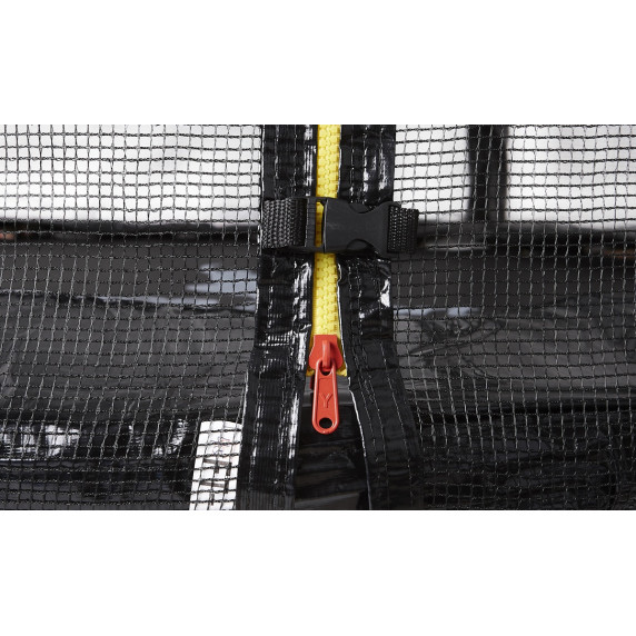 Aga SPORT TOP Trampolína 180 cm Dark Green + ochranná síť