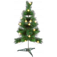 Aga Vánoční stromeček Borovice zelená 90 cm 50T Preview
