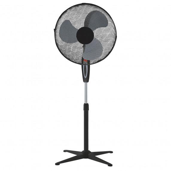 Stojanový ventilátor Linder Exclusiv YW52225 - černý