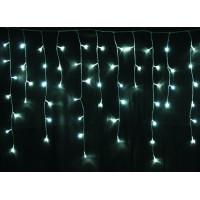 Linder Exclusiv Vánoční světelný déšť 160 LED LK007I Studená bílá