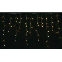 Linder Exclusiv Vánoční světelný déšť 120 LED LK006W Teplá bílá