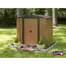 Zahradní domek Arrow WOODLAKE 65 Preview