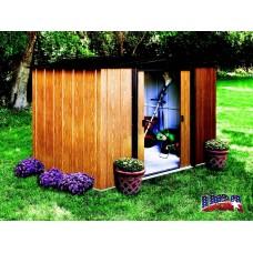 Zahradní domek Arrow WOODLAKE 86 Preview