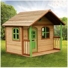 AXI dětský zahradní domek MILAN Preview
