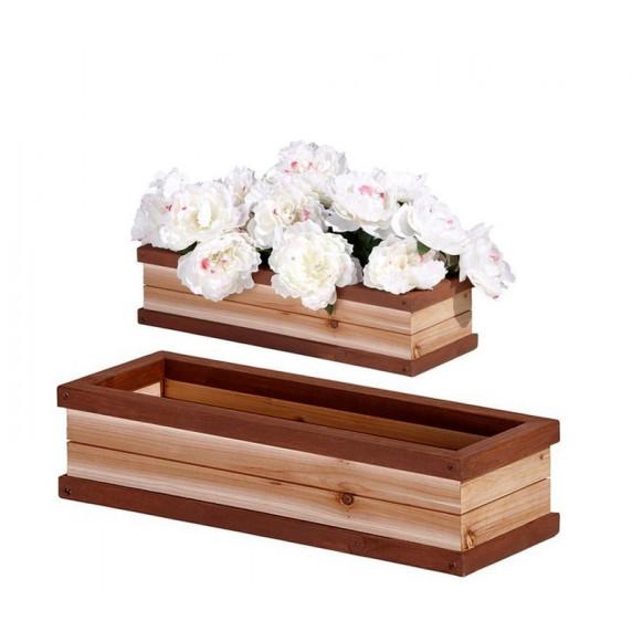 AXI Dětský truhlík FLOWER BOX