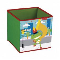 Úložný box na hračky Fisher Price - Žába Preview