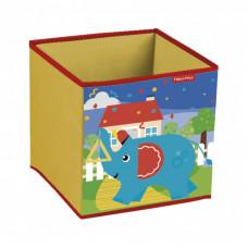 Úložný box na hračky Fisher Price - Slon Preview