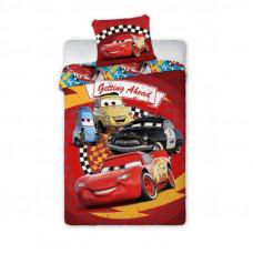Dětské povlečení 140 x 200 cm Cars 4 Preview