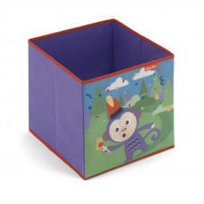 Úložný box na hračky Fisher Price - Opička Preview