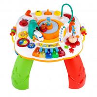 New Baby mluvící a hrající Interaktivní stoleček
