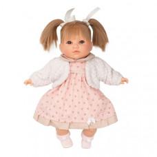 Berbesa luxusní mluvící dětská panenka Natálka 40 cm Preview